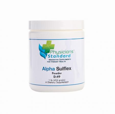 Alpha Sulflex (Powder)
