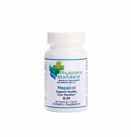 Hepacol