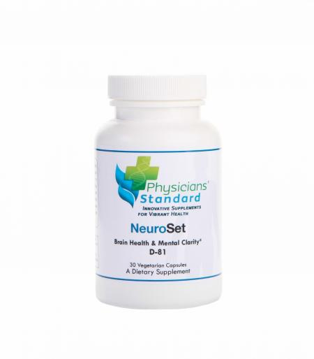 NeuroSet 30 Capsules
