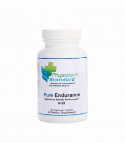 Pure Endurance 90 Capsules