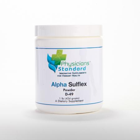 Alpha Sulflex (Powder)