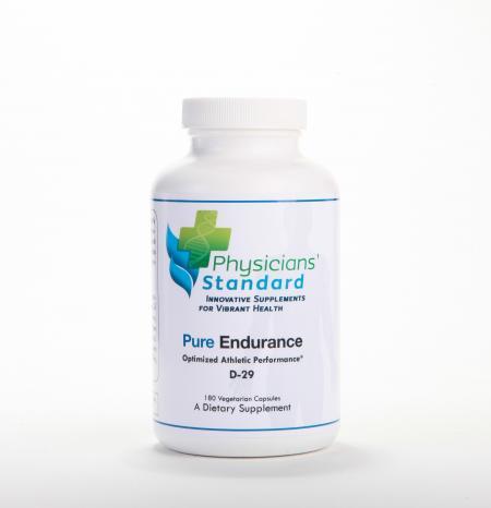 Pure Endurance 180 Capsules