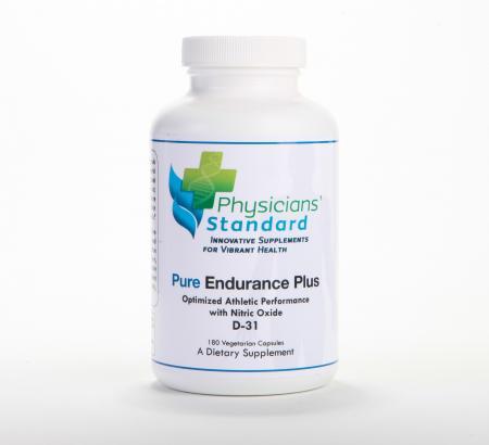 Pure Endurance Plus 180 Capsules