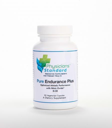 Pure Endurance Plus 90 Capsules