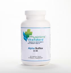 Alpha Sulflex (Capsules)