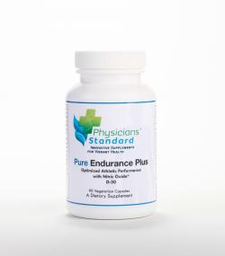 Pure Endurance Plus 90 Capsules