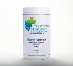 Vitality Formula