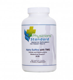 Alpha Sulflex with TMG (Capsules)